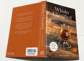Whisky Classified  Choosing single malts by flavour  威士忌 :根据口味选择单麦芽威士忌