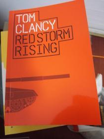 红色风暴行动.