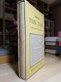 Heritage 1942年版安徒生童话 Andersens Fairy Taley