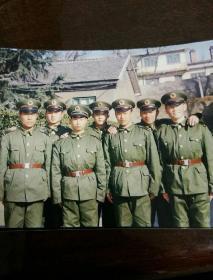 中国军人老照片