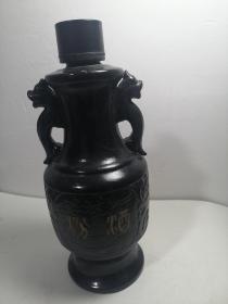 千秋汾酒酒瓶