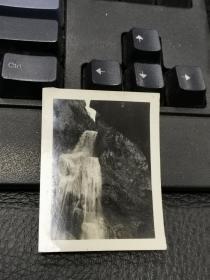 早期温州瓯海仙岩梅雨瀑