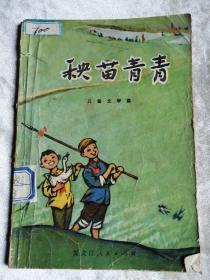 包邮 秧苗青青