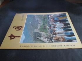 《中国画报》(1985年8期)