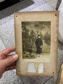 民国早期老照片
