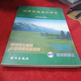 北京统计年鉴.2002