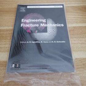 《Engineering  Fracture Mechanics》