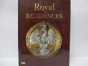 royal residences 皇家豪华住宅