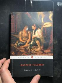 Flaubert in Egypt:A Sensibility on Tour