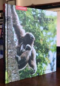 白眉长臂猿之乡—中国.保山