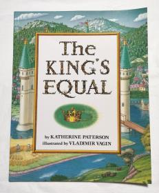 平装 The King's Equal