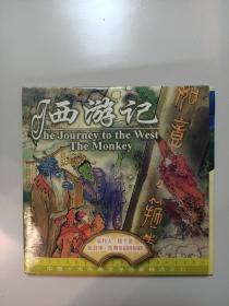 西游记游戏 DVD 【光盘测试过售出概不退换】