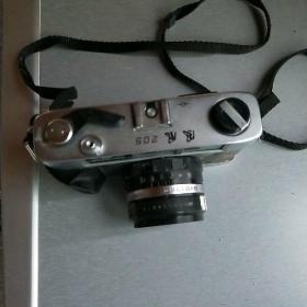 老凤凰照相机