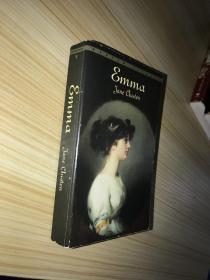 Emma(英文原版)