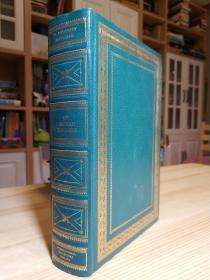 1936年版毛姆的长篇小说人生的枷锁 Of Human Bondage 精装毛边 书顶刷金