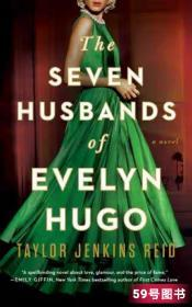 雨果的七个丈夫 The Seven Husbands of Evelyn Hugo