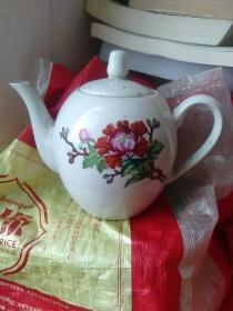 礼陵茶壶(无伤)