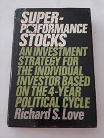 Superperformance Stocks