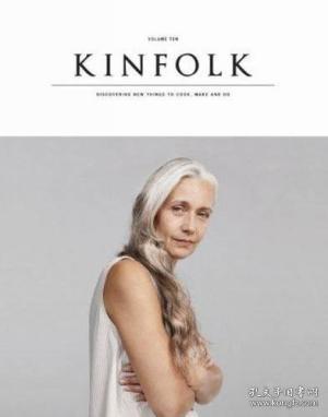 Kinfolk Volume 10