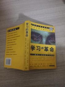 学习的革命:通向21世纪的个人护照  修订版