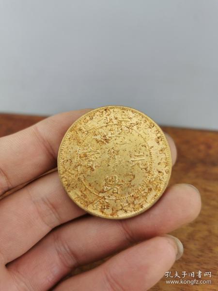铜器全部亏本处理当工艺品卖A8261.
