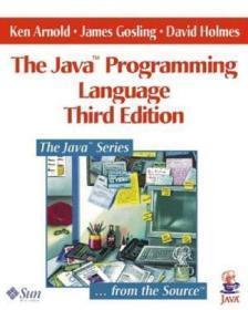 The Java(tm) Programming Language (3rd Edition)