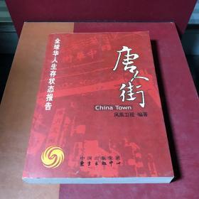 唐人街:全球华人生存状态报告