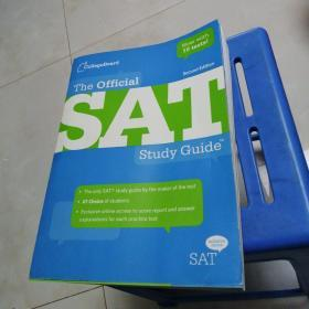 The Official SAT Study Guide, 2nd edition