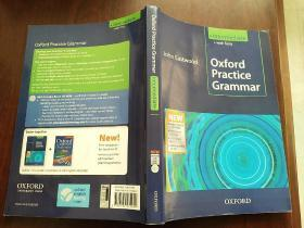 Oxford Practice Grammar Basic with Key and Practice-Boost (Book+CD)(英文原版含盘)