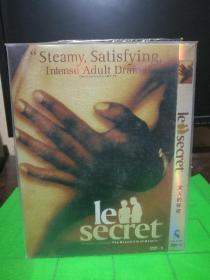 DVD  女人的秘密
