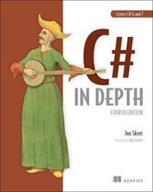 C# In Depth, Fourth Edition