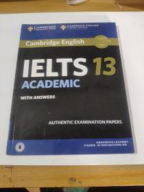 IELTS  13