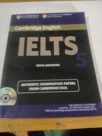 IELTS   5