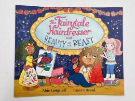 The Fairytale Hairdresser and Beauty and the Beast  童话中的美发师、美女和野兽