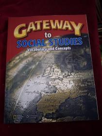 GATEWAY to SOCIAL STUDIES