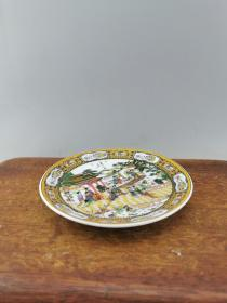 瓷器全部亏本处理当工艺品卖A8638.