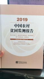 2019中国农村贫困监测报告