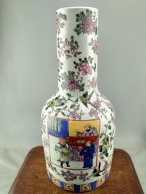 瓷器全部亏本处理当工艺品卖B0346