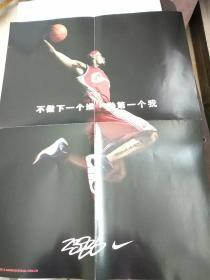篮球海报(1张)