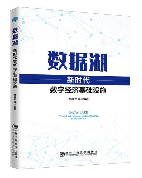 数据湖:新时代数字经济基础设施