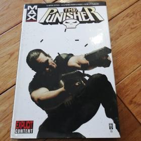 Marvel Punisher MAX, Vol. 3