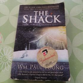 The Shack:Where Tragedy Confronts Eternity
