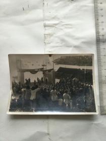 鲁中文工团在东西联岛的演出(1950年)