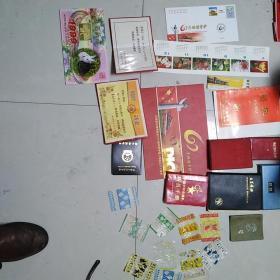 乱七八糟一堆,有用的来买,售出不退,来源地北京。从今天到春节放假期间不包邮,快递全部上班以后包邮。