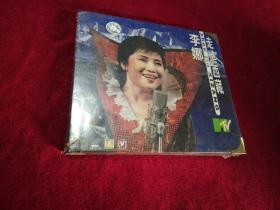 MTV光盘(未拆封)……走进西藏(李娜)