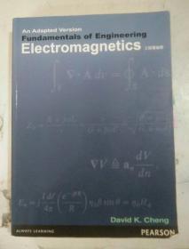 Electromagnetics 工程电磁学