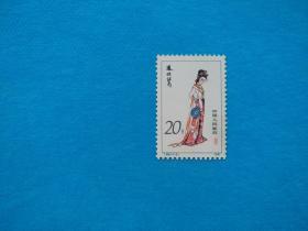 T69 红楼梦—凤姐设局 1枚 (新邮票 )
