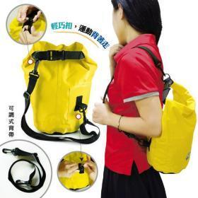 台湾 飞狼筒包背包 旅游背包