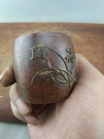 铜器全部亏本处理当工艺品卖A8948
