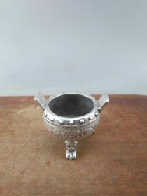 铜器全部亏本处理当工艺品卖A8964